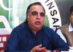 سندھ اچ گورنر راج لگنڑ دی میں ڈے کوئی اطلاع کائنی ،گورنر سندھ