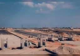 Musanada: 64% of Al Ghuwaifat Border Post Rehabilitation Project complete