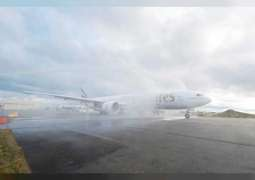 Over 59 million passengers carried by Emirates in 2018