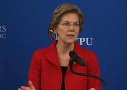 Sen. Warren Launches Exploratory Committee for 2020 Presidential Run - Statement