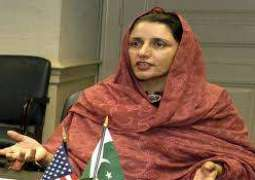 ڈاکٹر مہناز مری بلوچستان نا فخر و نہادی سرمایہ ئس، بنجائی وزیر دفاعی پیداوار گودی زبیدہ جلال نا ہڑزخواہی