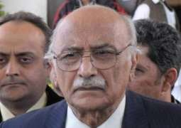 Supreme Court seeks reply from Asghar Khan's legal heirs on FIA request to close case