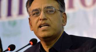 Pakistan's economy: Hope is very much in air says Asad Umar