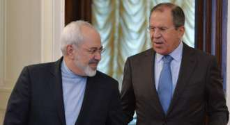 Zarif, Lavrov Discussed Syrian Crisis Settlement by Phone - Iranian Foreign Ministry