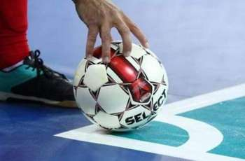 PSFF announces 14-member team for Asian Soccer Futsal Championship