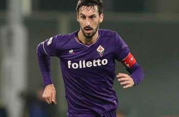 Two Italian doctors probed over footballer Astori's death