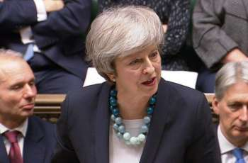 UK Prime Minister May says deferring Tuesday's vote on Brexit deal