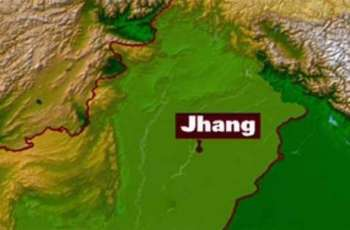 Accused gets capital punishment in Jhang