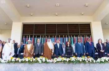 الأمير سلطان بن سلمان يرأس وفد المملكة في أعمال الدورة الـ (21) لمجلس وزراء السياحة العرب بالإسكندرية