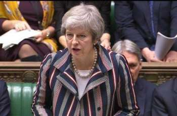 UK Parliament to Vote on Brexit Deal Before January 21 - May's Spokesman