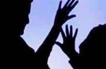 القبض علي الحارس الباکستاني بتھمة التحرش الجنسي في دبي