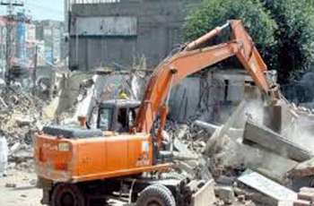Encroachments revive amidst massive drives to curb the menace in Rawalpindi: survey