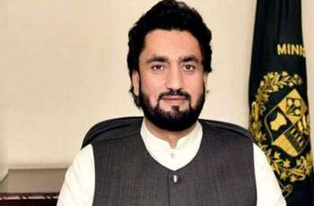 Plan to make NACTA vibrant to be unveiled in March; says Shehryar Afridi