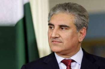 Shah Mahmood Qureshi,Hunt express satisfaction over Pak-UK bilateral ties