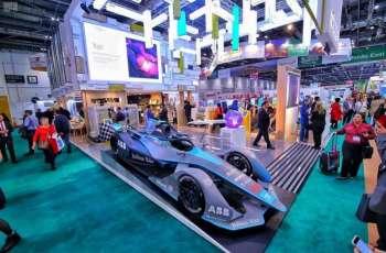 الخطوط السعودية تُطلق حملة ترويجية حول العالم لسباق