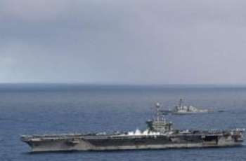 US Harry Truman Carrier Group Completes 7 Month Deployment in Arctic, Mediterranean - Navy