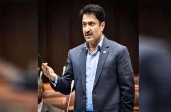 سینیٹءِ پلاننگ اینڈریفارمزکمیٹی کوئٹہ، ڈیرہ غازی خان روڈ منصوبہ ءِ سرءَ شونشت زوریت