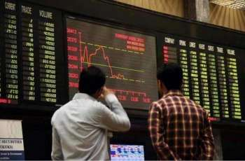 Pakistan Stock Exchange PSX Closing Rates 12 December 2018
