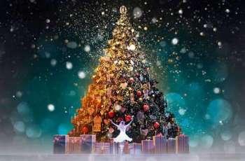 پورے ملک اچ 25دسمبر کوں قائد اعظم تے کرسمس تقریبا ب دا ڈینھ چنگے طریقے نال منایا ویسی