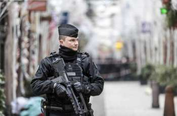 France Mobilizes Hundreds of Security Forces in Hunt for Strasbourg Shooter - Minister