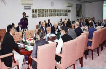 ECC clears IT ministry proposal for approval of NTC budget estimates