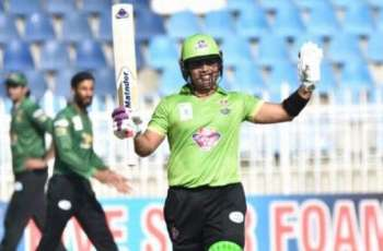 National T20 cup: Lahore white beats Islamabad