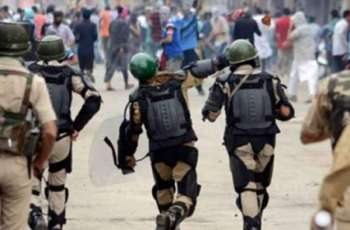 Indian troops martyr two more Kashmiri youth in Sopore