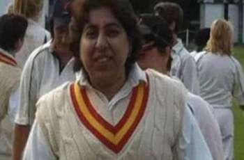 مشہور پاکستانی کھڈارن شرمین خان فوت ہو گئیاں