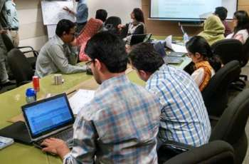 Workshop on Spatial Monitoring & Reporting Tool on Monday : WWF-Pakistan
