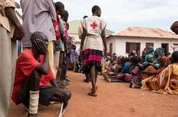 Aid agencies seek 1.5 bln USD for humanitarian aid in South Sudan in 2019