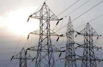 Power shutdown notice: Fesco
