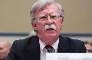 US to Withhold Aid From Countries That Vote Against US Interests in World Forums - Bolton