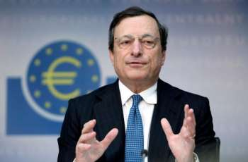 ECB Lowers Eurozone GDP Growth Forecast to 1.9% in 2018, 1.7% in 2019