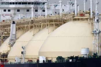 Japanese firm shows interest in Pakistan's LNG sector