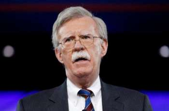 New US Africa Strategy to Advance Trade, Benefit US and Friendly African Nations - Bolton