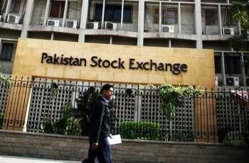 Pakistan Stock Exchange PSX Closing Rates (part 2) 13 Dec 2018