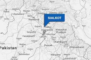 Two drug pushers arrested in Sialkot