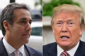 Trump denies directing lawyer to break law