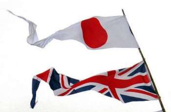 UK Hopes to Boost Trade With Japan Under New EU-Japan Agreement - Government