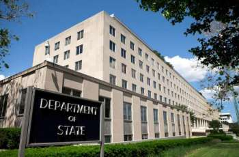 US Seeks to Facilitate Sharing of Counterterrorism Data With Russia - State Dept.