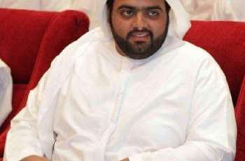 Fujairah Crown Prince attends '4th Fujairah Arabian Horse Beauty Championship'