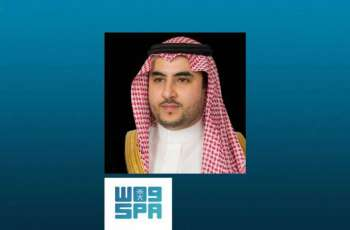 الأمير خالد بن سلمان: اتفاق السويد بين الأطراف اليمنية .. خطوة كبيرة نحو إعادة الأمن لليمن