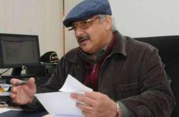مندی کارکردگی:قومی ہاکی ٹیم دا ہیڈ کوچ مستعفی ہوگیا