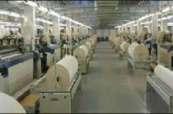 ملبوسات تیار کرنڑ آلیاں نویاں صنعتاں لاونڑ نال ٹیکسٹائل دی ملکی برآمدات اچ باآسانی 50 فیصد تئیں ودھارا کیتا ونج سگدے