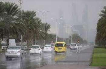 آندے کجھ ڈینہہ موسم ٹھڈا اتے رکھا راہسی،بارش دی کوئی امید کائنی، محکمہ موسمیات
