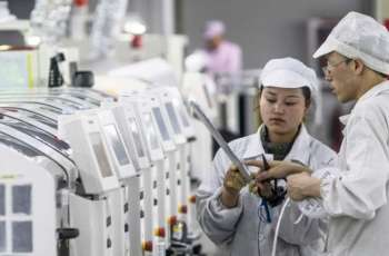 South Korea vows to upgrade key industrial sectors