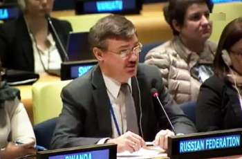 Russian Foreign Ministry Calls UN Resolution on Crimea 'Blinkered Campaign Against Russia'