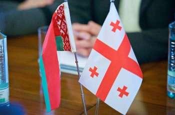 Belarus, Georgia to strengthen inter-parliamentary ties
