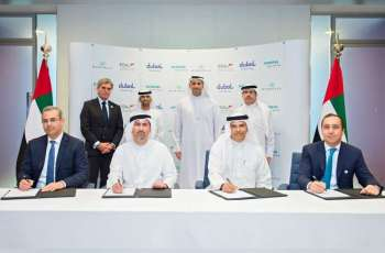 Mubadala, Dubal Holding to sign 25-year deal worth over AED1 billion with Emirates Global Aluminium