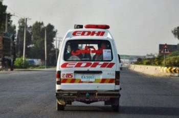 Two dies due to suffocation after as gas leakage in Mansehra
